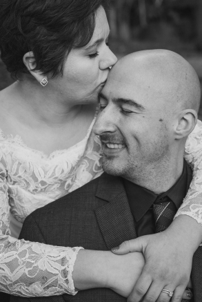Los Gatos Wedding Photographer